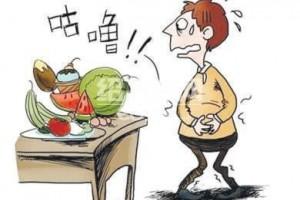 中医教你怎么防备夏日胃肠道疾病